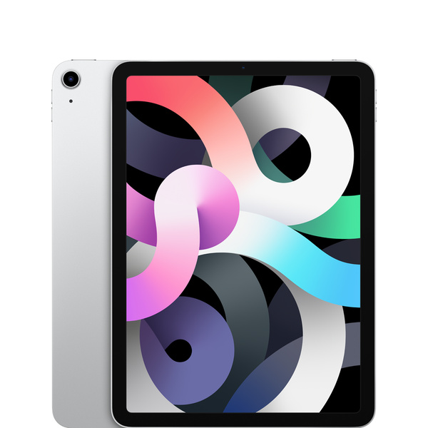 10.9 吋 iPad Air Wi-Fi 機型 256GB - 銀色 - Apple - MYFW2TA/A