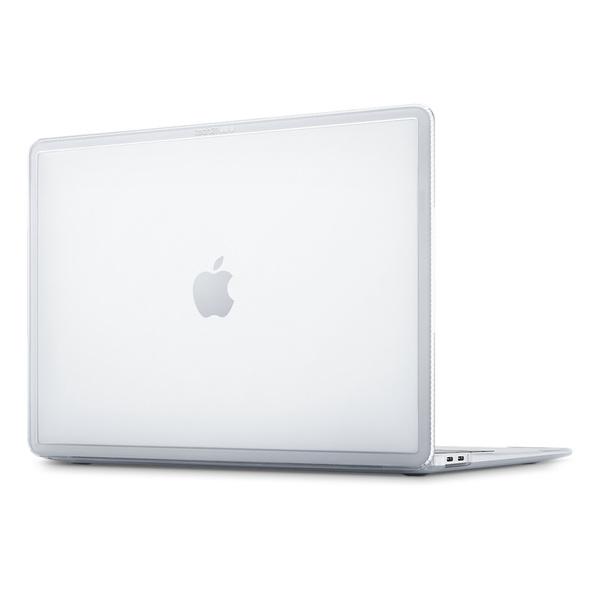 Tech21 13 吋 Evo Clear 保護殼 (適用於 MacBook Air 2020) -