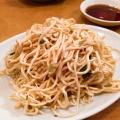 豆腐の細切り - 実際訪問したユーザーが直接撮影して投稿した歌舞伎町上海料理上海小吃の写真のメニュー情報