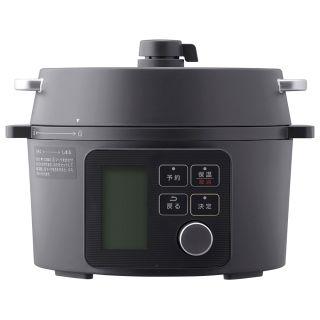[アイリスオ-ヤマ]電気圧力鍋