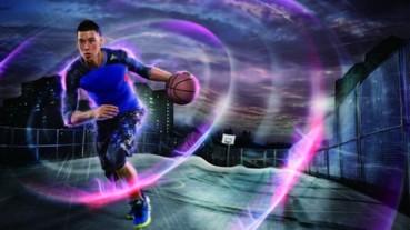 adidas 2015春夏男性techfit機能緊身衣系列 爆發潛在能量