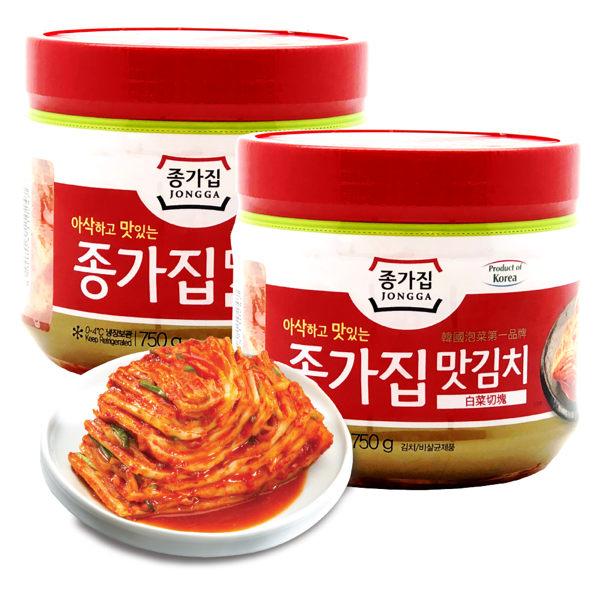 韓國銷售第一 大韓民國代表泡菜,嚴選上等韓國產白菜與原物料,讓廚藝更好 多元變化的美味食材~~
