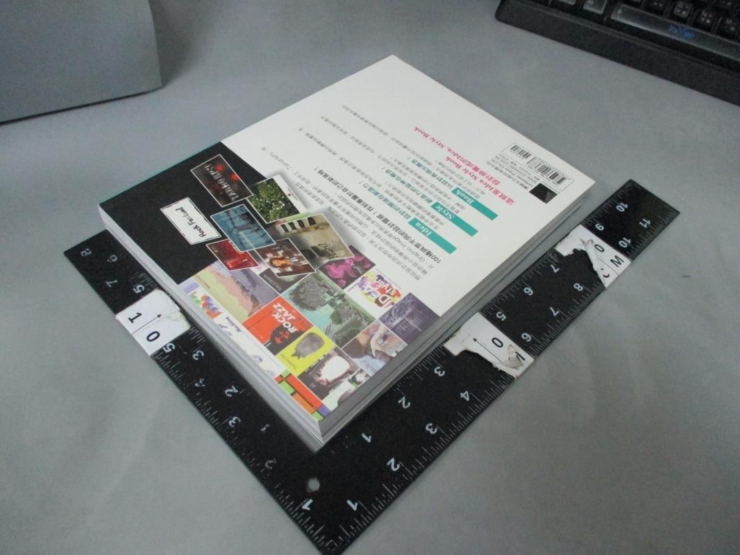 【書寶二手書T1/電腦_ZFL】IDEA STYLE BOOK:100種不一樣的設計創作靈感與風格_文龍澤、金石一