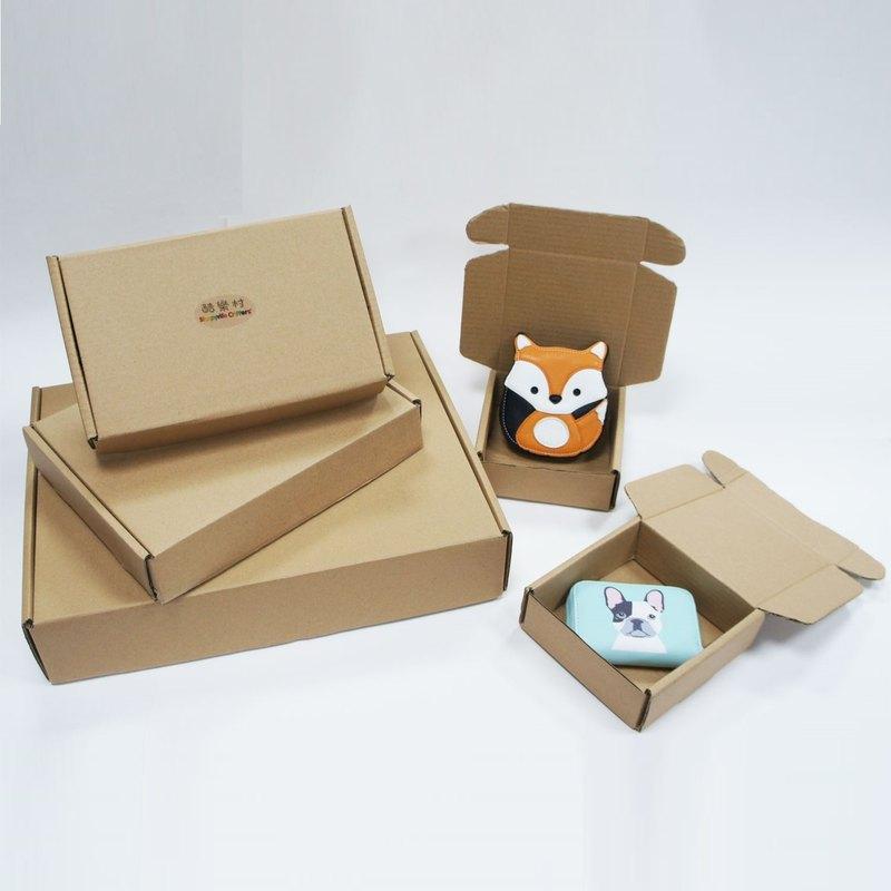 紙盒包裝讓送禮的心意更顯珍貴 一定要選擇本設計館的商品才能加價購紙盒包裝呦,恕無法單獨選購紙盒包裝