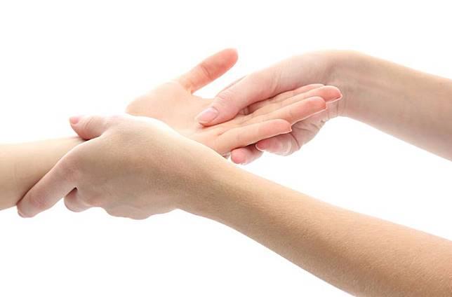 五根手指頭預測你的婚姻路?