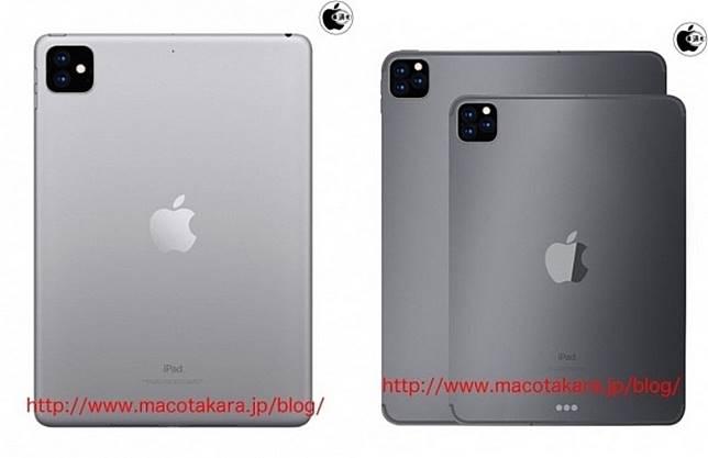 有傳除了新iPhone,屆時Apple也會發表全新iPad Pro,果粉喜訊。(互聯網)