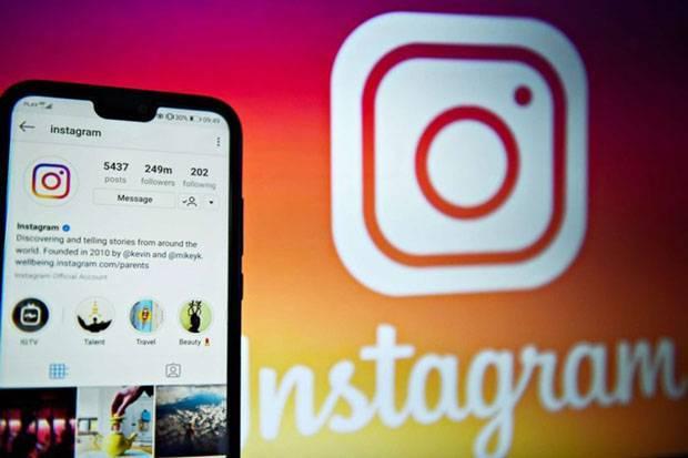 Like Instagram Dihilangkan, Influencer Dirugikan?