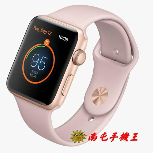 蘋果手錶 Apple Watch Series 3 42mm AppleWatch