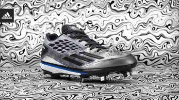 新聞速報 / adidas Energy Boost Icon 棒球鞋