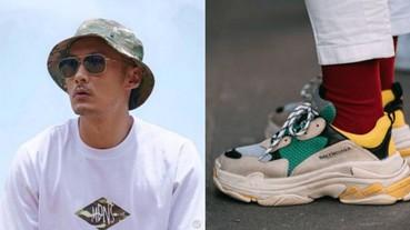 老爹鞋過時、漁夫帽崛起?從首爾時裝周「搶先預知」今年將爆紅的 5 大流行!