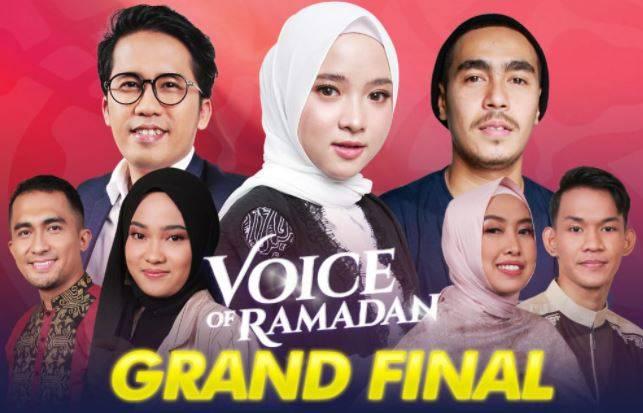 Grand Final Voice of Ramadan GTV, Sabyan Gambus Bakal Kolaborasi Bareng Finalis