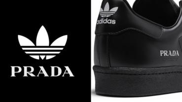 排隊戰士準備置板凳!Prada for adidas 第二波聯名「台灣」預計這時開賣,網友:「黑魂頂不住啦!」