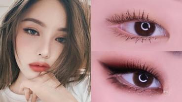 原來單眼皮眼影愈濃愈好看!?教你 3 招輕鬆選出正確「眼影命定色!」