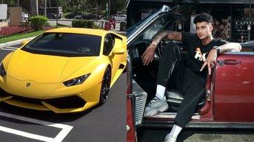 【老 J 推車】最拉風的那種!細數 NBA 球星 Kyle Kuzma 名車收藏,車不夠帥他不開!