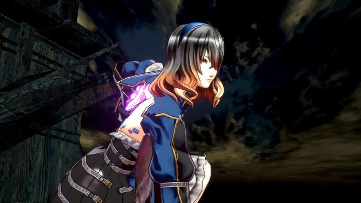 主角米莉亞的身體被鍊金術師植入水晶碎片,因而可以透過水晶的力量使用多種法術。