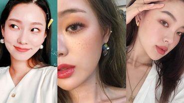 「單眼皮眼妝怎麼畫、眼影怎麼挑?」必追5個單眼皮韓國美妝博主,教妳畫出美暈的微雙眼妝!