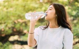 冷水溫水差在哪?冷水喝下肚有好有壞