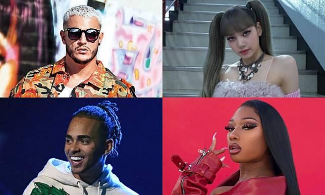 DJ Snake Akhirnya Rilis Teaser Kolaborasi Bareng Lisa BLACKPINK