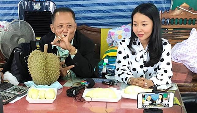 4 Fakta Juragan Durian Thailand yang Mengadakan Sayembara