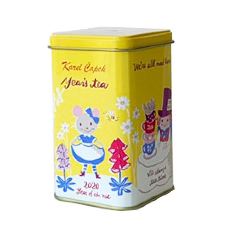 斯里蘭卡*效期:2022.09┄┅┄┅┄┅┄┅┄┅┄┅┄┅┄┅┄┅┄┅┄┅┄┅┄二十五年多前,山田詩子小姐吉祥寺開了第一家小小紅茶店,除了為客人貼心地準備特調的紅茶與暖心的小茶點之外,也善用自己最愛的