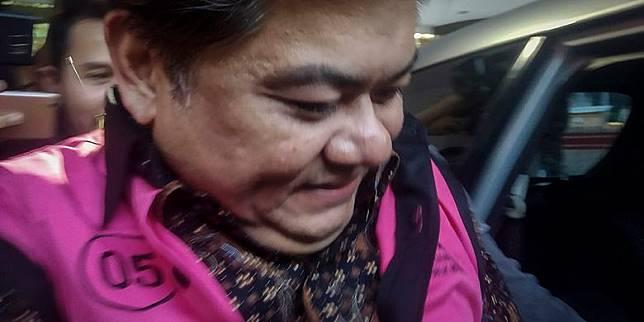 Kasus Jiwasraya, Kejagung Kembali Periksa Presdir PT TRAM Heru Hidayat