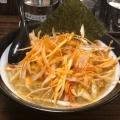 実際訪問したユーザーが直接撮影して投稿した青葉台ラーメン専門店百麺 中目黒店の写真