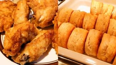 至少去一次!日本肯德基吃到飽「薄皮嫩雞」無限量狂嗑 還提供義大利麵、比薩和咖哩飯太豐富!