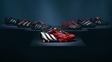新聞分享 / adidas Predator 系列歷史回顧
