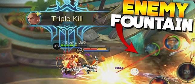 5 Hero Dengan Skill Slow Paling Mematikan di Mobile Legend!