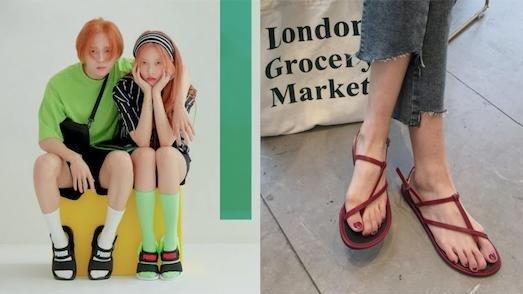 女生請收藏:3大涼鞋趨勢一次看,夏季時髦戰鞋就靠它!