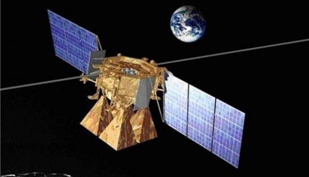 Pesawat nirawak badan antariksa Rusia Roscosmos, Luna-Glob. upi.com
