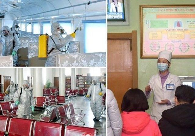 Mantan Konsultan WHO Beberkan Stok Obat Korona Tak Cukup di Korut