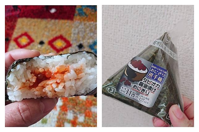▲日本超狂「新式珍珠料理」熱銷,食客咬一口全震驚。(圖/翻攝自推特)