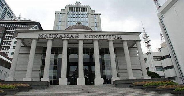 Soal UU KPK, Saluran Hukumnya Uji Materi di MK
