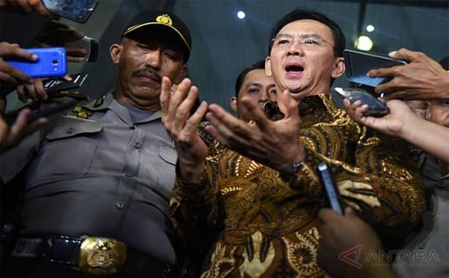 Bebas 24 Januari 2019, Ahok Akan Beri Kejutan ke Masyarakat Indonesia