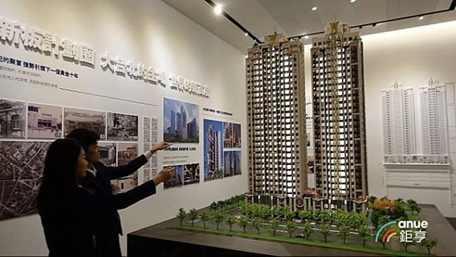 〈房產〉央行:5月五大銀行新承做房貸 創3年半來單月新高