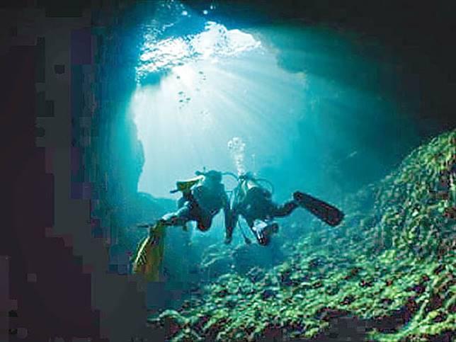 凶星「浮沉」套用於健康上代表容易遇上水險,所以進行水上活動時要特別小心。(互聯網)