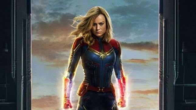 Adidas Produksi Sepatu Edisi Khusus Captain Marvel, Berapa Harganya?