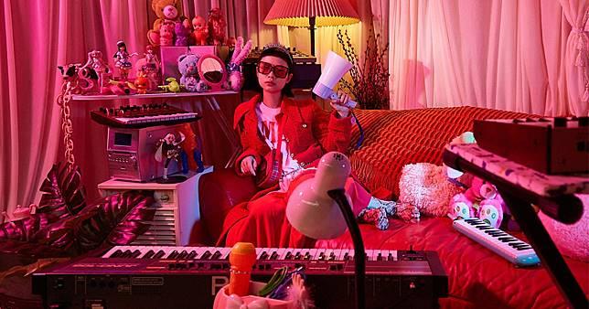 # 12組音樂人共襄盛舉:GucciGig 帶出音樂與眼鏡的迷幻狂想