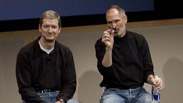 庫克:蘋果發展至今,推出過最重要的產品並不是iPhone或Mac