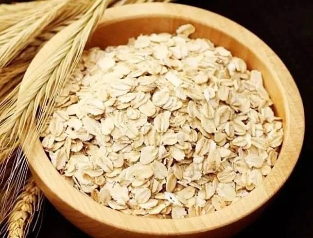 燕麥含β葡聚糖,可抗菌、增強免疫細胞。(互聯網)
