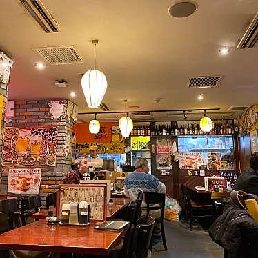 実際訪問したユーザーが直接撮影して投稿した西新宿餃子餃子の安亭 新宿店の写真