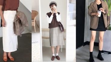 不可錯過韓妞的 7 種鞋款搭配公式,學會即可演算出符合自己風格的正韓 style