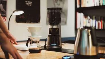 起點態度 / 鴉埠咖啡 YABOO