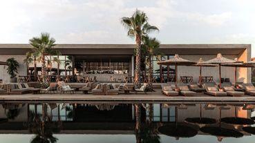 我在希臘,天氣晴:Casa Cook Chania渡假酒店