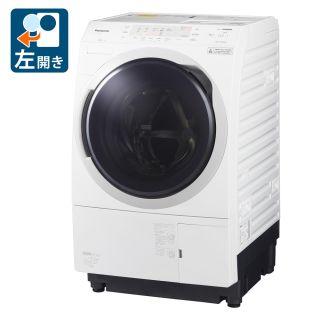 ドラム式洗濯乾燥機(NA-VX300BL-W)