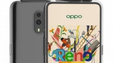 OPPO Reno 可能會採用瑞士刀彈出升降式前鏡頭
