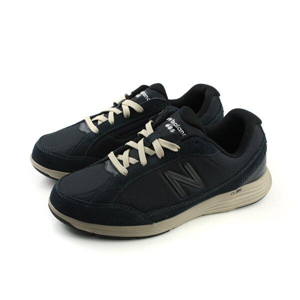NEW BALANCE 685系列 健走鞋 黑色 男鞋(寬楦) no234