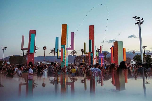 12 Festival Musik Terbesar di Dunia!