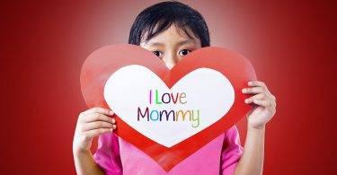「媽媽!我想跟你結婚!」面對幼兒婚姻敏感期,該如何回應?